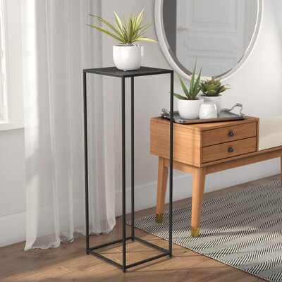 """Shawn Pedestal Plant Stand Size: 36"""""""