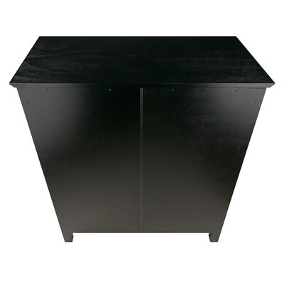 Mcgovern 2 Drawer Accent Cabinet