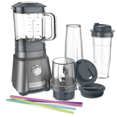 Hurricane Compact Juicing Blender