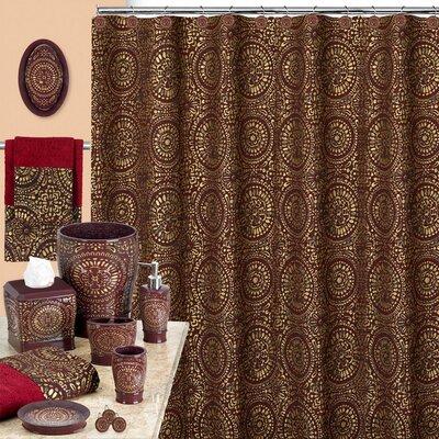 Perlog Shower Curtain