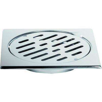Steel Floor Grid Shower Drain