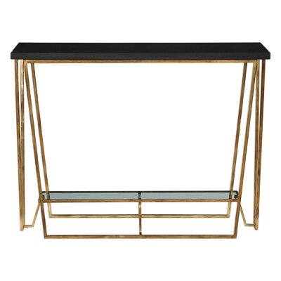 Bridges Console Table