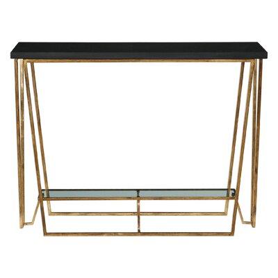 Bridges Console Table