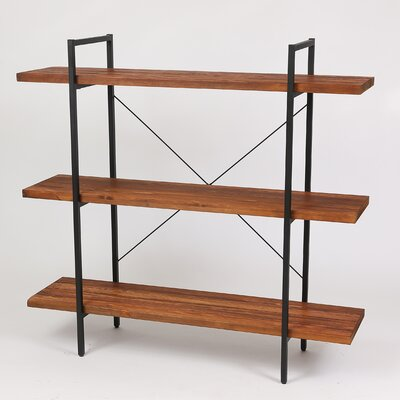 Carnearney Etagere Bookcase