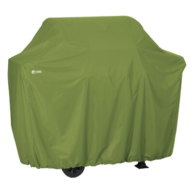 """Sodo Patio BBQ Grill Cover - Fits up to 23"""" Color: Herb"""