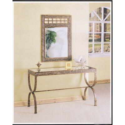 Lebrun Console Table