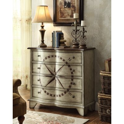 Catron Accent Chest