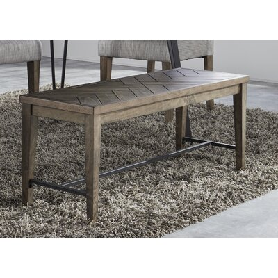Cleasby Dining Bench