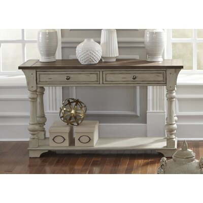 Vishwakarma Console Table