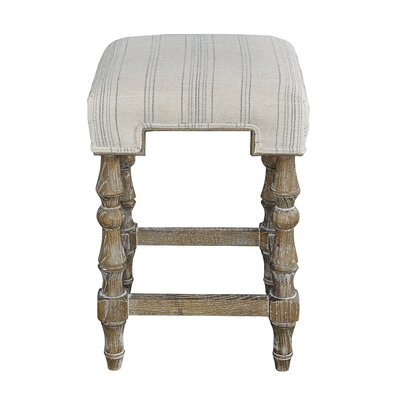 "Enderlin Bar & Counter Stool Seat Height: Counter Stool (24"" Seat Height)"