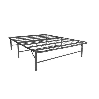 Metal Platform Bed Frame Size: Full
