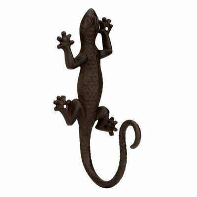 Rada Lizard Wall Hook