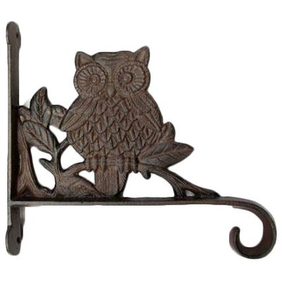 Alessandro Owl Wall Hook