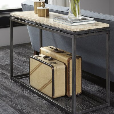 Columbiaville Console Table