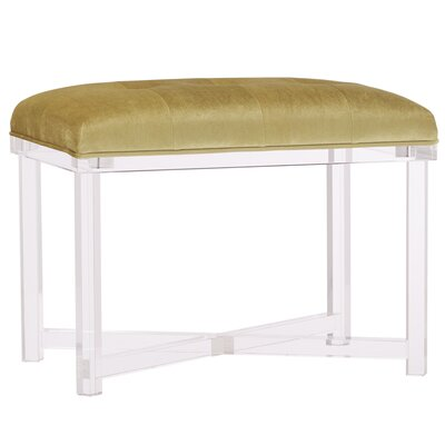 Mazzone Upholstered Bench