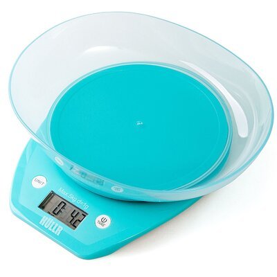 Multifunction with Bowl Digital Kitchen Scale