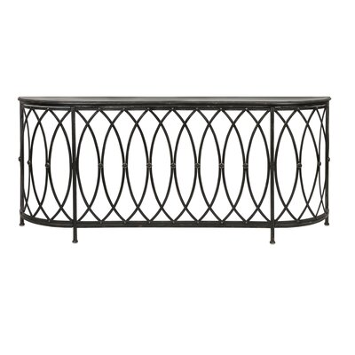 Hasting Console Table