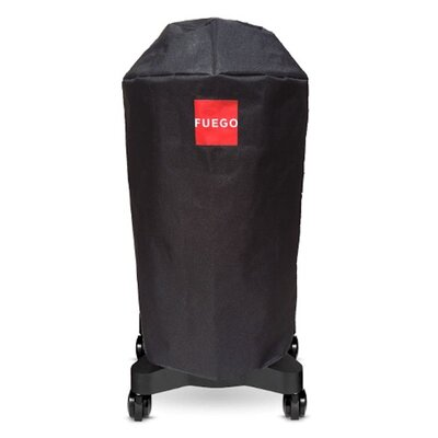 "Element Outdoor Grill Cover - Fits up to 23"" Color: Black"