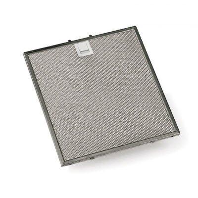 Potenza Metallic Grease Range Hood Filter