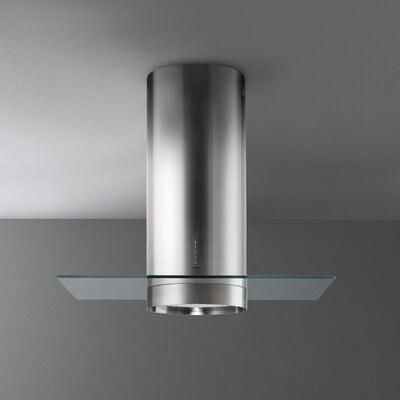 "14"" Polar Design 500 CFM Ducted Wall Mount Range Hood"