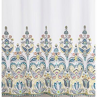Ludgershall Cotton Shower Curtain