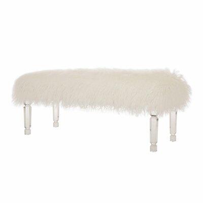 Catrina Upholstered Bench