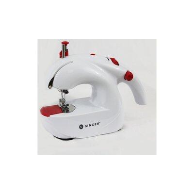 Stitch Sew Quick 2 Electronic Sewing Machine