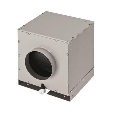 Nuvola Design Plus 600 CFM Range Hood Fan