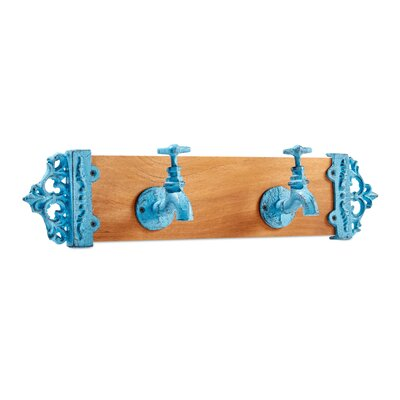 Anding Ancient Faucets Wall Mounted Coat Rack