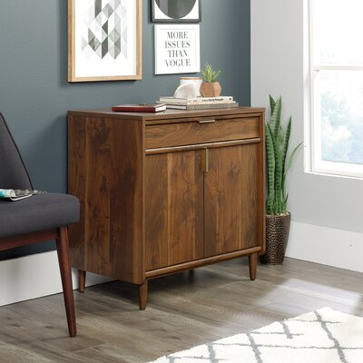 West Town 2 Door Accent Cabinet