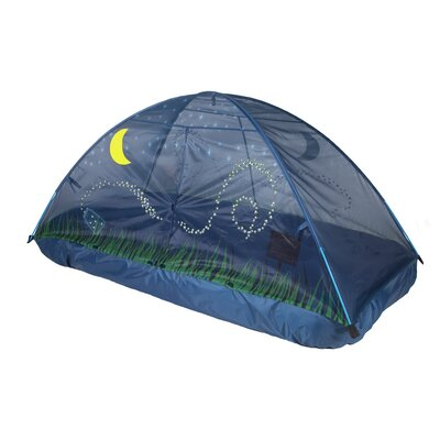 Glow in the Dark Firefly Play Tent