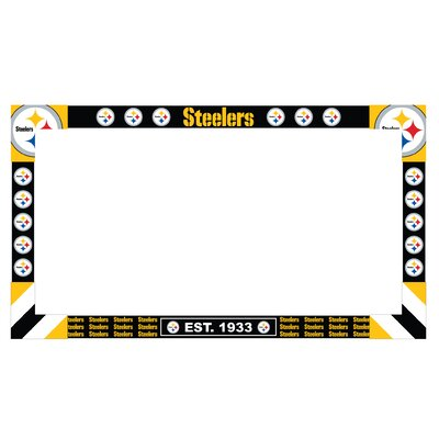 NFL Monitor Frame NFL: Pittsburgh Steelers