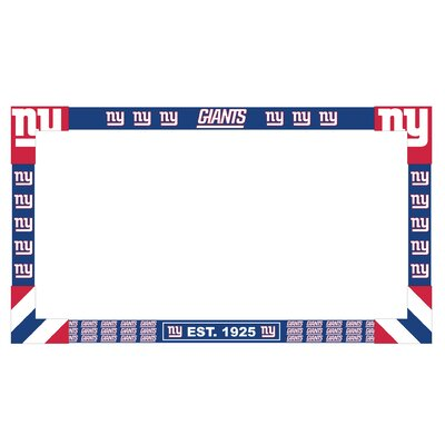 NFL Monitor Frame NFL: New York Giants