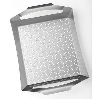 PRO Stainless Steel BBQ Topper
