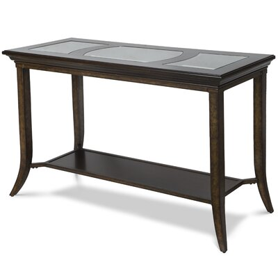 Dravin Rectangular Console Table
