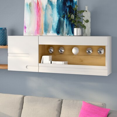 Kaylin Wall Accent Cabinet