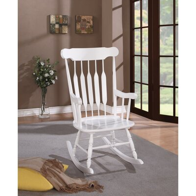 Cashman Rocking Chair