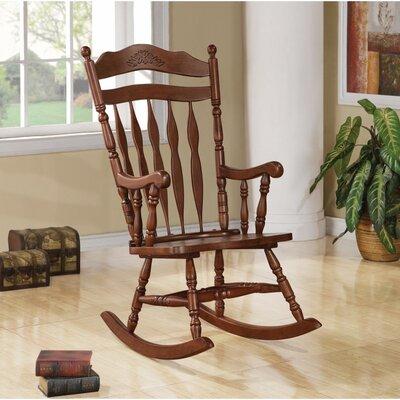 Swarttz Rocking Chair