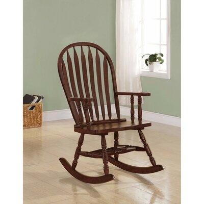 Keeler Rocking Chair