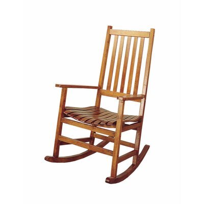 Mikulay Rocking Chair