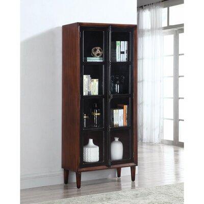 Kraus Wooden Accent Cabinet
