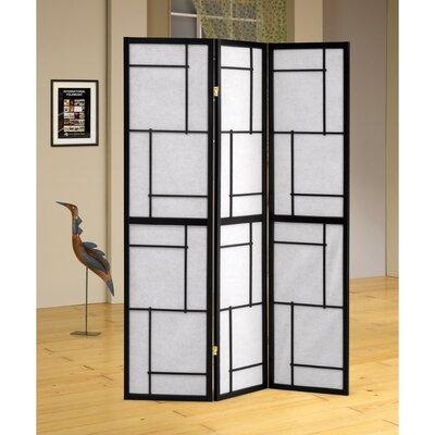 Balbus 3 Panel Room Divider