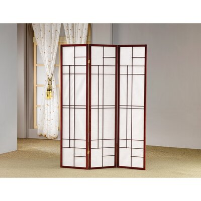 El-raghy 3 Panel Room Divider