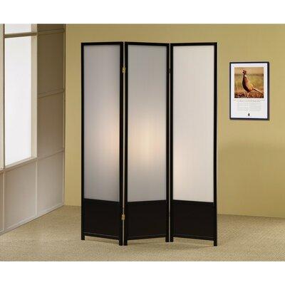 Dantzler 3 Panel Room Divider