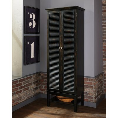 Stalcup Wine Accent Cabinet