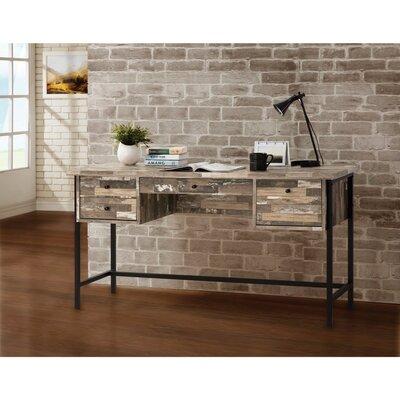 Percival Executive Desk