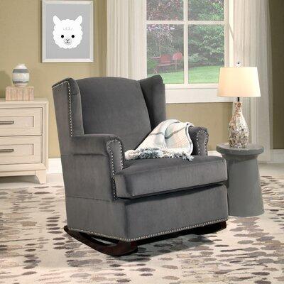 Abasi Rocking Chair