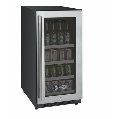 "FlexCount Series 24"" 3.32 cu. ft. Undercounter Beverage Center"