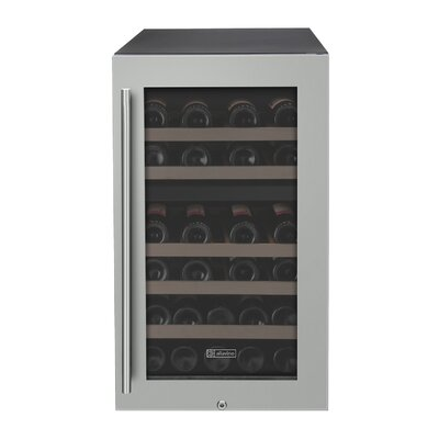 38 Bottle Refrigerator Dual Zone Wine Cooler