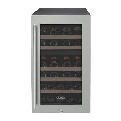 38 Bottle Refrigerator Dual Zone Wine Cooler